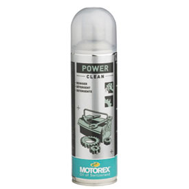 Motorex Power Clean 16.9 oz.