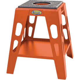 Motorsport Products MX4 Stand  Orange