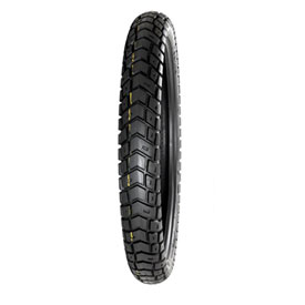 Motoz Tractionator GPS Front Motorcycle Tire