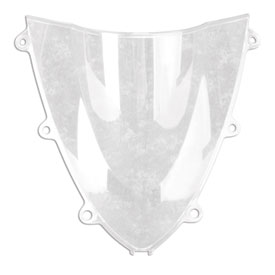 MotoBrackets Polycarbonate Windscreen