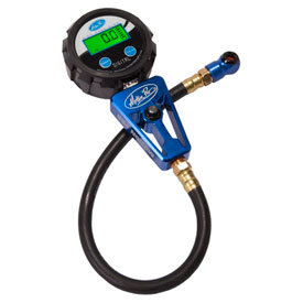 Motion Pro Digital Tire Pressure Gauge 0-60 psi