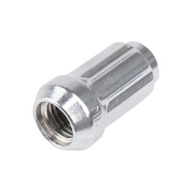 MSA Spline Drive Tapered Lug Nut
