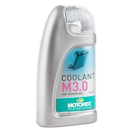 Motorex Coolant M3 0 | Parts & Accessories | Rocky Mountain