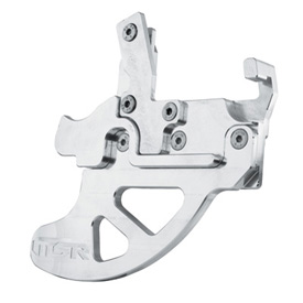 MSR Rear Disc Guard