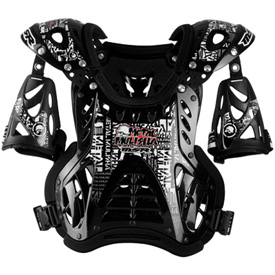 MSR Metal Mulisha Roost Deflector