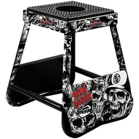 MSR Metal Mulisha Bike Stand