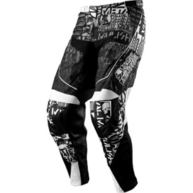 MSR Metal Mulisha Transfer Pant 2011