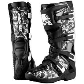 MSR Metal Mulisha Scope Boot