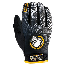 MSR Metal Mulisha Volt Gloves 2013