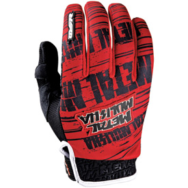 MSR Metal Mulisha Maimed Gloves 2012