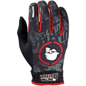 MSR Metal Mulisha Scope Gloves 2012