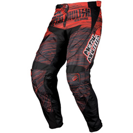 MSR Metal Mulisha Maimed Youth Pant 2012