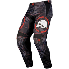 MSR Metal Mulisha Scope Pant 2012