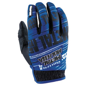 MSR Metal Mulisha Maimed Gloves 2013