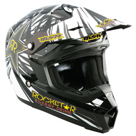 MSR Assault Rockstar IV Youth Helmet 2014