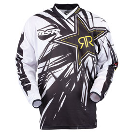 MSR Rockstar Youth Jersey 2013