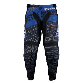 MSR Metal Mulisha Maimed Pant 2013