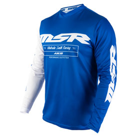MSR Axxis Jersey 19.5
