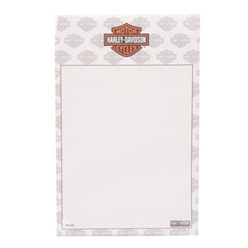 Mustang Harley-Davidson® Color Note Pad