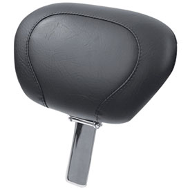 Mustang Optional Passenger Backrest Kit