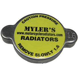 Mylers High Pressure Radiator Cap