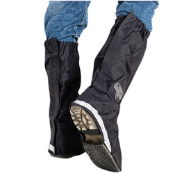Nelson Rigg Waterproof Rain Boot Covers