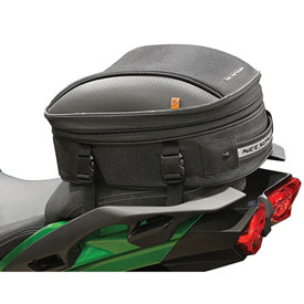 Nelson Rigg Commuter Sport Tail Bag  Black