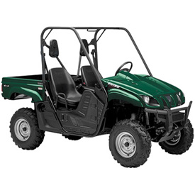 New Ray Die-Cast 08 Yamaha Rhino 700 UTV Replica