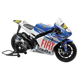 New Ray Die-Cast Yamaha Valentino Rossi NO.46 Motorcycle Replica