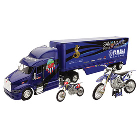 New Ray James Stewart Gift Set