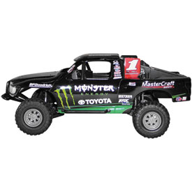New Ray Die-Cast Monster Energy Johnny Greaves Truck Replica