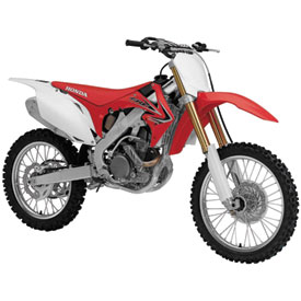 New Ray Die-Cast Honda CRF250 Motorcycle Replica