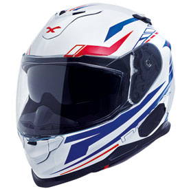Nexx X.T1 Full-Face Motorcycle Helmet