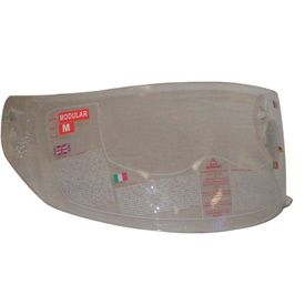 Nitro FW-369 Modular Motorcycle Helmet Replacement Faceshield