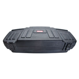 North Coast Outdoor Rigid Front Cargo Box