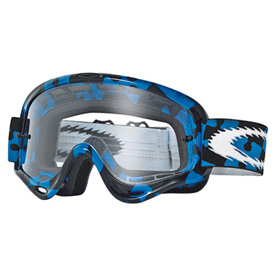 Oakley XS O Frame Youth Goggle 2011