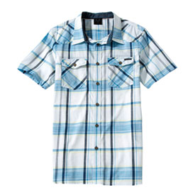 Oakley On The Trail Button Up Shirt