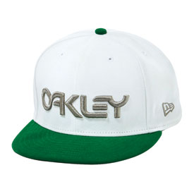 Oakley Factory Snapback Hat