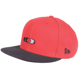 Oakley Metal Gas Can O-Justable Snapback Hat