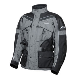 Olympia AST 2 Vent Tech Motorcycle Jacket