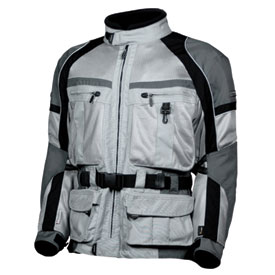 Olympia Moab Dual Sport Mesh Tech Motorcycle Jacket