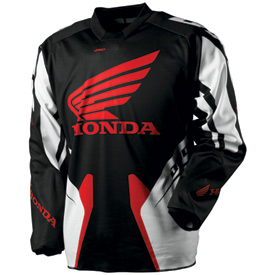 One Industries Carbon Honda Jersey 2013