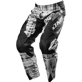 One Industries Carbon Youth Pants 2011