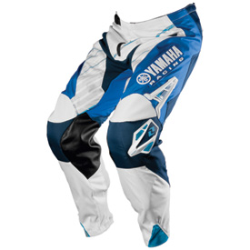 One Industries Carbon Yamaha Racing Pants 2013