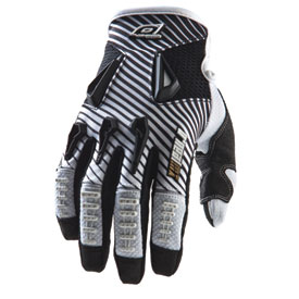 O'Neal Racing Reactor Linear Gloves 2012