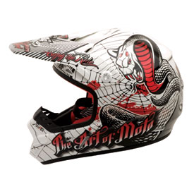 O'Neal Racing 7 Series Cobra Helmet 2012