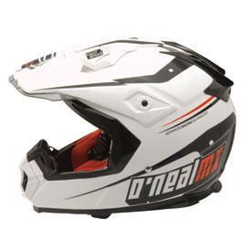O'Neal Racing 8 Series Race Helmet 2012