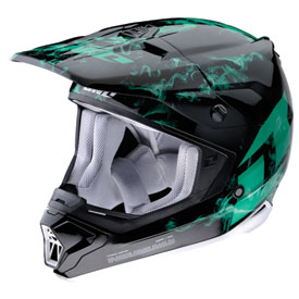 One Industries Gamma Contaminant Helmet 2012