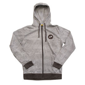 One Industries Radiation Zip-Up Hooded Sweatshirt