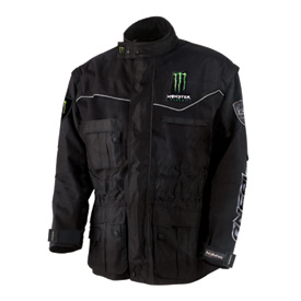 O'Neal Racing Fred Andrews Monster Replica Jacket - Long